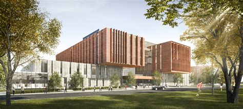 design center uoft perkins will unveils building for the university of