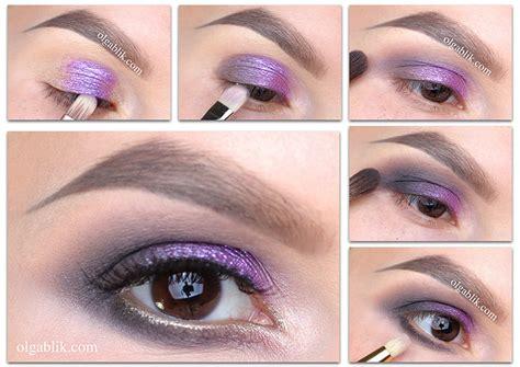 tutorial duo eyeshadow lime crime superfoil eyeshadow duo makeup tutorial olga