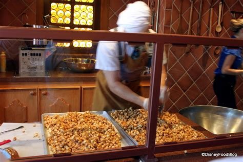 Karamell Kuche Epcot by Look Epcot S New Karamell K 252 Che The Disney Food
