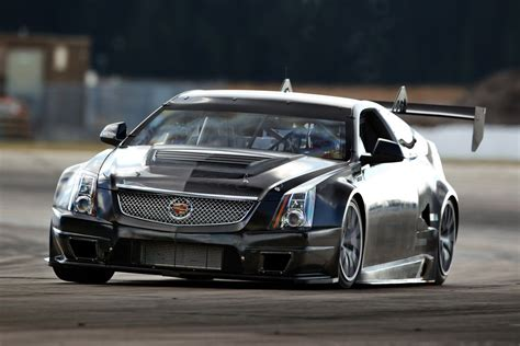 2011 Cadillac Cts V Coupe by 2011 Cadillac Cts V Coupe Race Car Review Top Speed