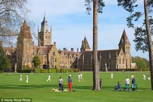 charter house charterhouse headmaster richard pleming faces revolt as his regime has led to anarchy