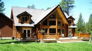 custom design kit home log cabin dream home for the home pinterest