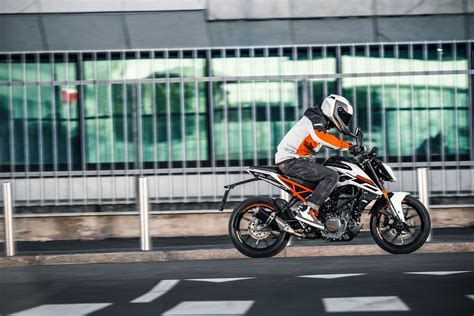 Ktm Motorrad F R Anf Nger by Gebrauchte Und Neue Ktm 250 Duke Motorr 228 Der Kaufen