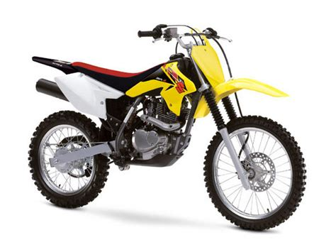 Suzuki Dr125l 2015 Suzuki Dr Z125l Motorcycle Review Top Speed