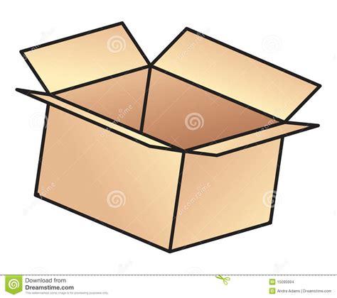 Kardus Congratulations open box stock images image 15095994