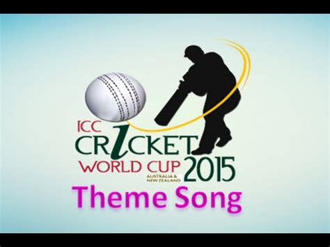 theme music poldark 2015 theme song icc cricket world cup 2015 youtube