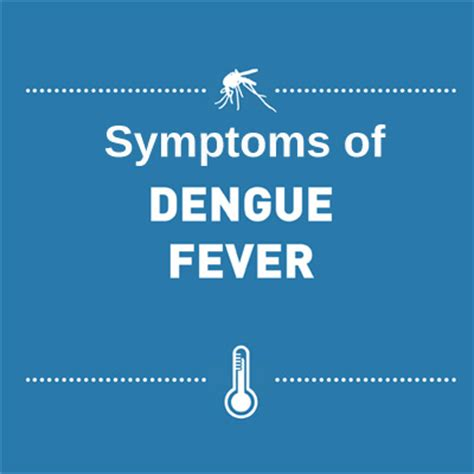signs of fever 2016 virus with flu like symptoms pdf