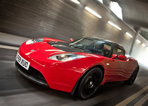 Top Gear Tesla S Tesla Ceo Top Gear S Roadster Review Was Completely Phony