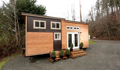 everett house everett by american tiny house tiny living