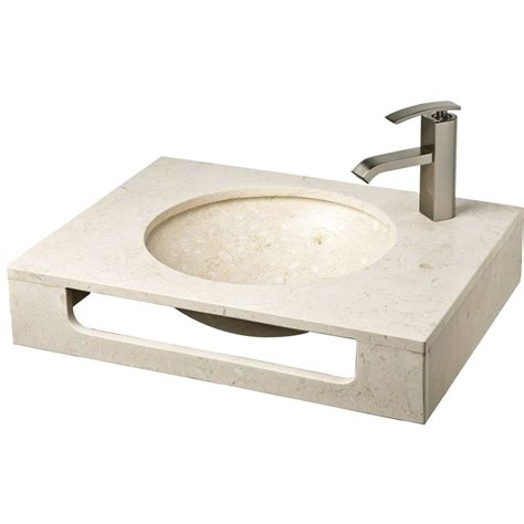 Wall Mount Vanity Sink by Wall Mount Vanity Galala Sink Lm T086gl On