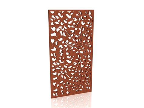 wood wall screen panel  model ds max files