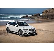 For 2016 BMW Started From Scratch With The X1 Compact Crossover