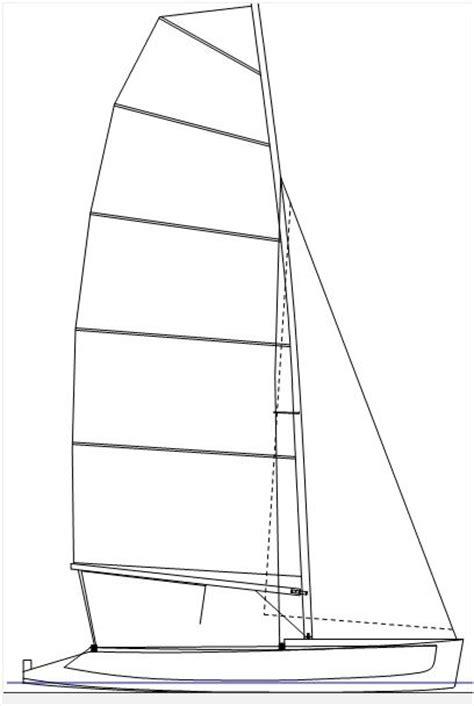 zeta trimaran introducing the zeta a 14 foot singlehanded trimaran