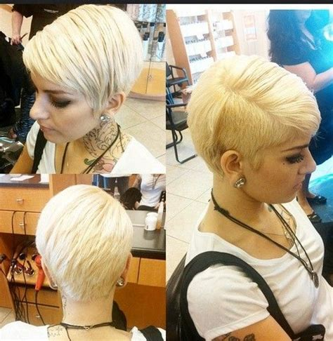 hairstyles   trendy hair cuts  women