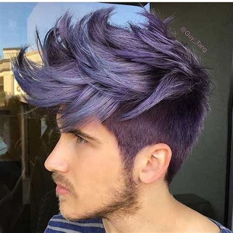 dye for black boy hair must see haar farbe ideen f 252 r m 228 nner neue frisur stil