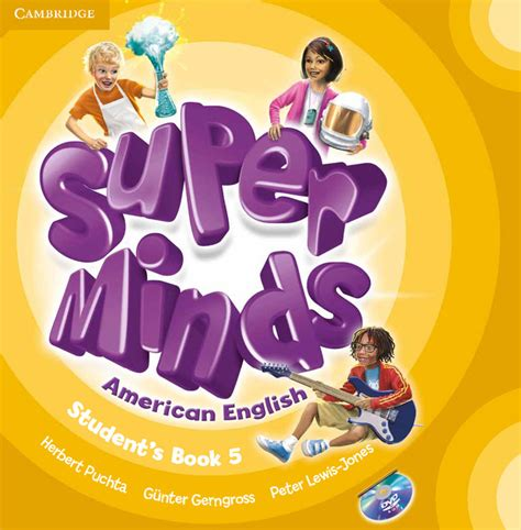 super minds level 4 super minds american english student s book with dvd rom level 4 by herbert puchta g 252 nter