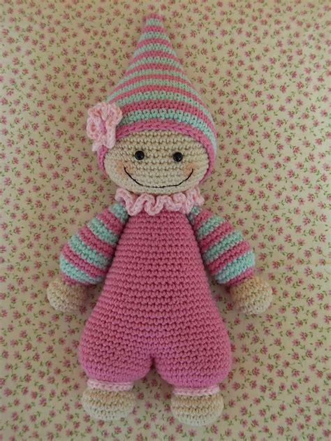 pattern crochet free doll cuddly baby amigurumi doll pattern by mari liis lille