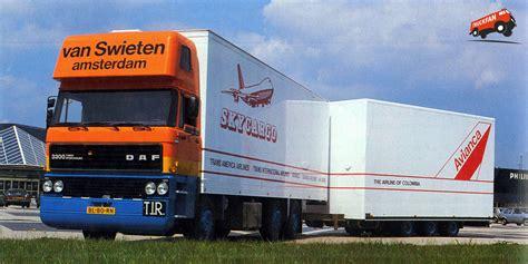 foto daf 3300 swieten air cargo