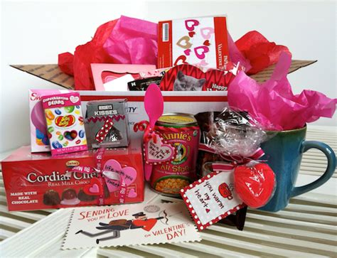 valentines care package the s day care packages