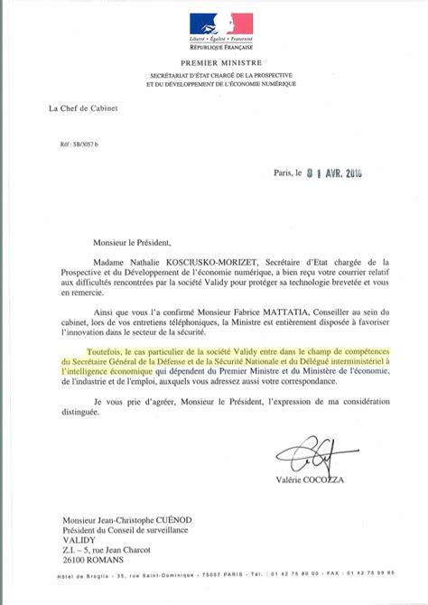 Exemple De Lettre Banque De Modele Lettre Banque De