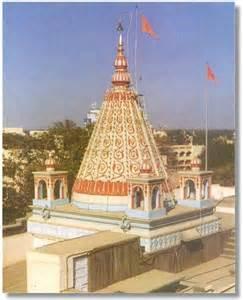 Sai Baba Temple Sai Baba Shirdi Parthi Devotees Worldover