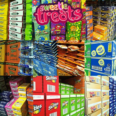 uk confectionery wholesale supplier sweets