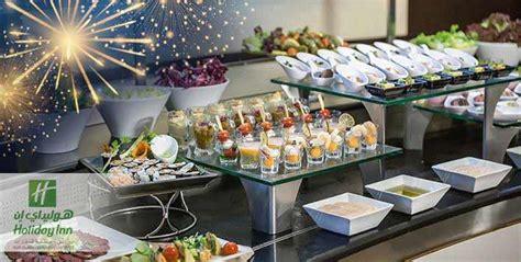 new year buffet dubai