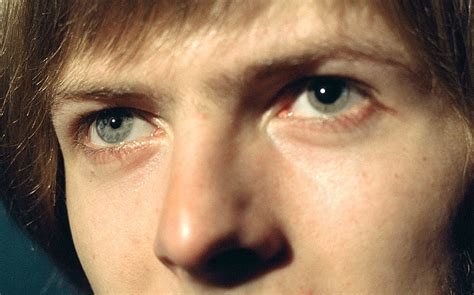 david bowie eye color s world david bowie obituary of popular