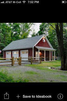 barn  car garage farmhouse renovation garage plans