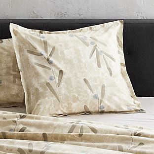 Crate And Barrel Osaka Duvet Cover by Osaka Blue Duvet Cover In All Bedding Crate