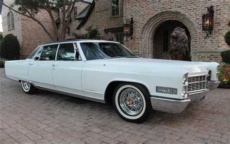 1966 fleetwood cadillac 1966 used cadillac fleetwood brougham at find great cars