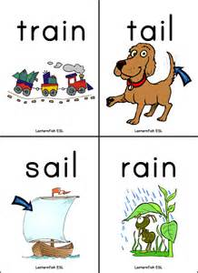 ai vowel digraph worksheets