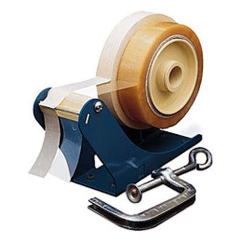 bench tape dispenser bench cl tape dispenser davpack