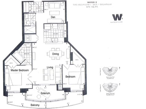 208 queens quay floor plans 208 queens quay west floor plan carpet review