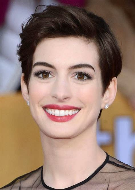 Pixie Cut   How To Pull It Off