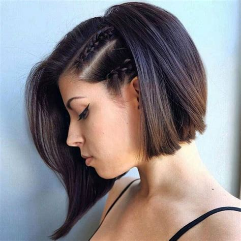 edgy hairstyles 26 edgy bob haircuts ideas hairstyles design trends