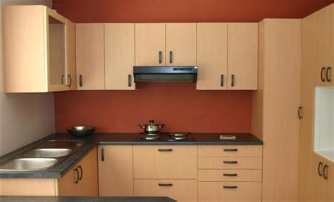 Modular Small Kitchen Design Designs at Home Design
