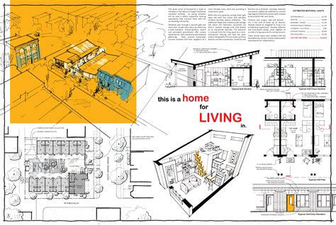 Cabin Designs And Floor Plans by News American Institute Of Architects