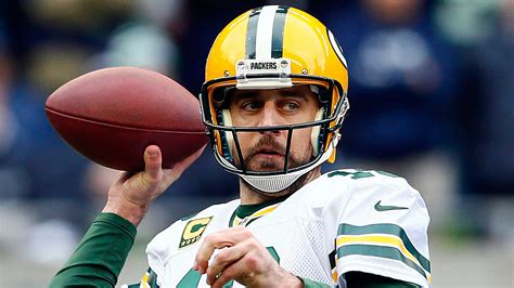 images of aaron rodgers ny post reports football aaron rodgers pal saw ufo