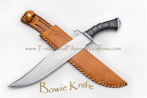 weapon knife tfw bowie knife traditional weapons