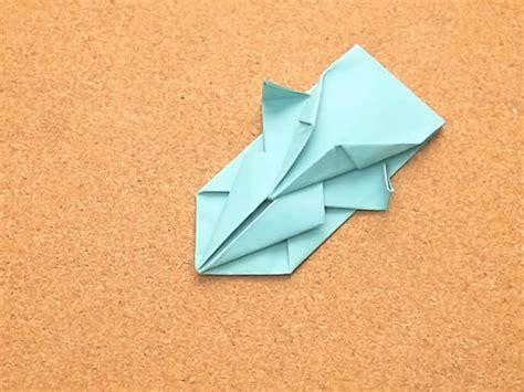 origami spaceships how to make an origami spaceship 13 steps with pictures