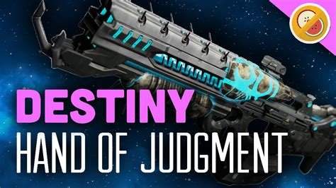 house of judgement destiny hand of judgment legendary scout rifle review house of judgement weapon