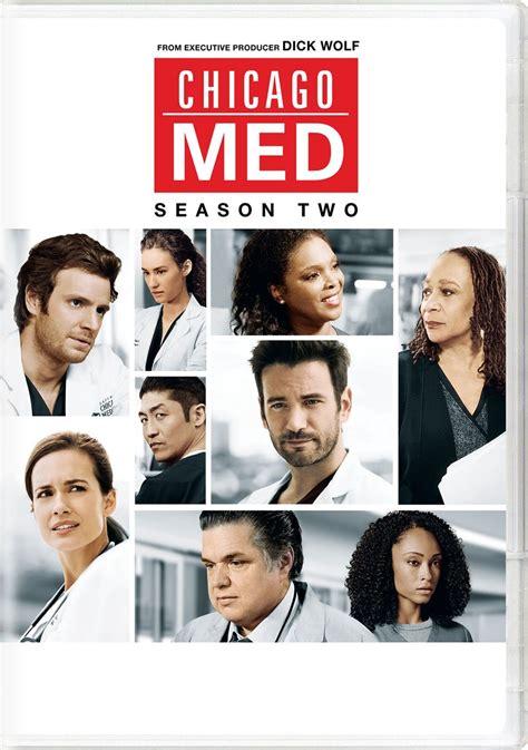 Serial Barat Chicago Med Season 1 chicago med dvd release date
