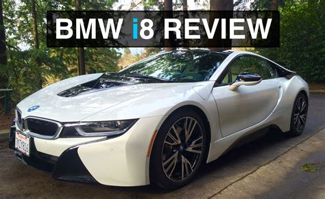 future bmw i8 bmw i8 review the future is