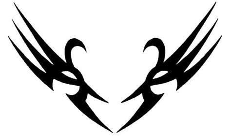 tribal hunter tattoo tribal designs cliparts co