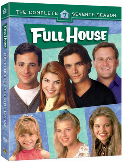 full house season 4 full house episode guide
