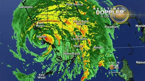 hurricane irma landfall hurricane irma makes second florida landfall doovi