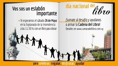 libro la uruguaya libros del 26 de mayo d 205 a nacional del libro c 225 mara uruguaya del libro