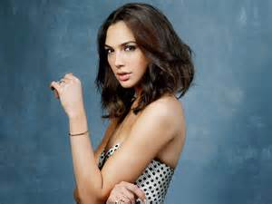 Gal Gadot Gal Gadot Thought She Was Serious And Smart For
