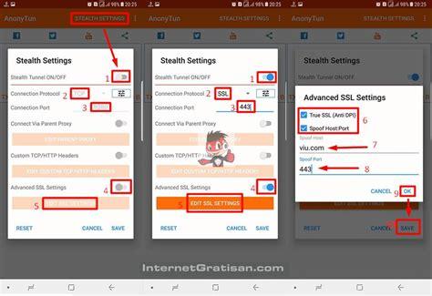 anonytun kuota vidio max work 5 cara mengubah kuota videomax untuk browsing flash